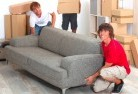 Alcomie Furniture removals 3
